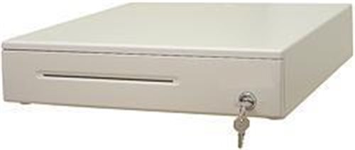 Pokl.zásuvka PZ1201, béžová , včetně kabelu 12V, kovové držáky bankovek