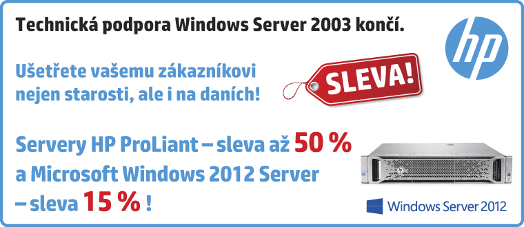HP ProLiant Gen9 s Windows Server 2012 R21