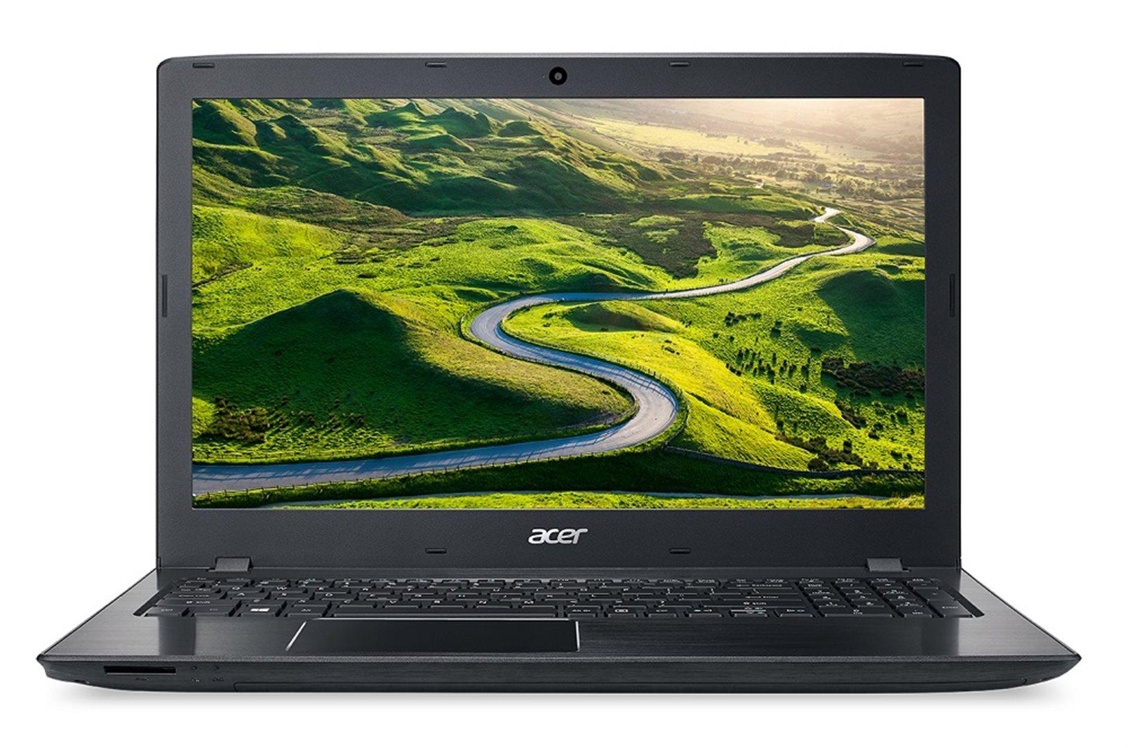 Acer Aspire E15 15,6/i5-6200U/4G/128SSD/W10 černý