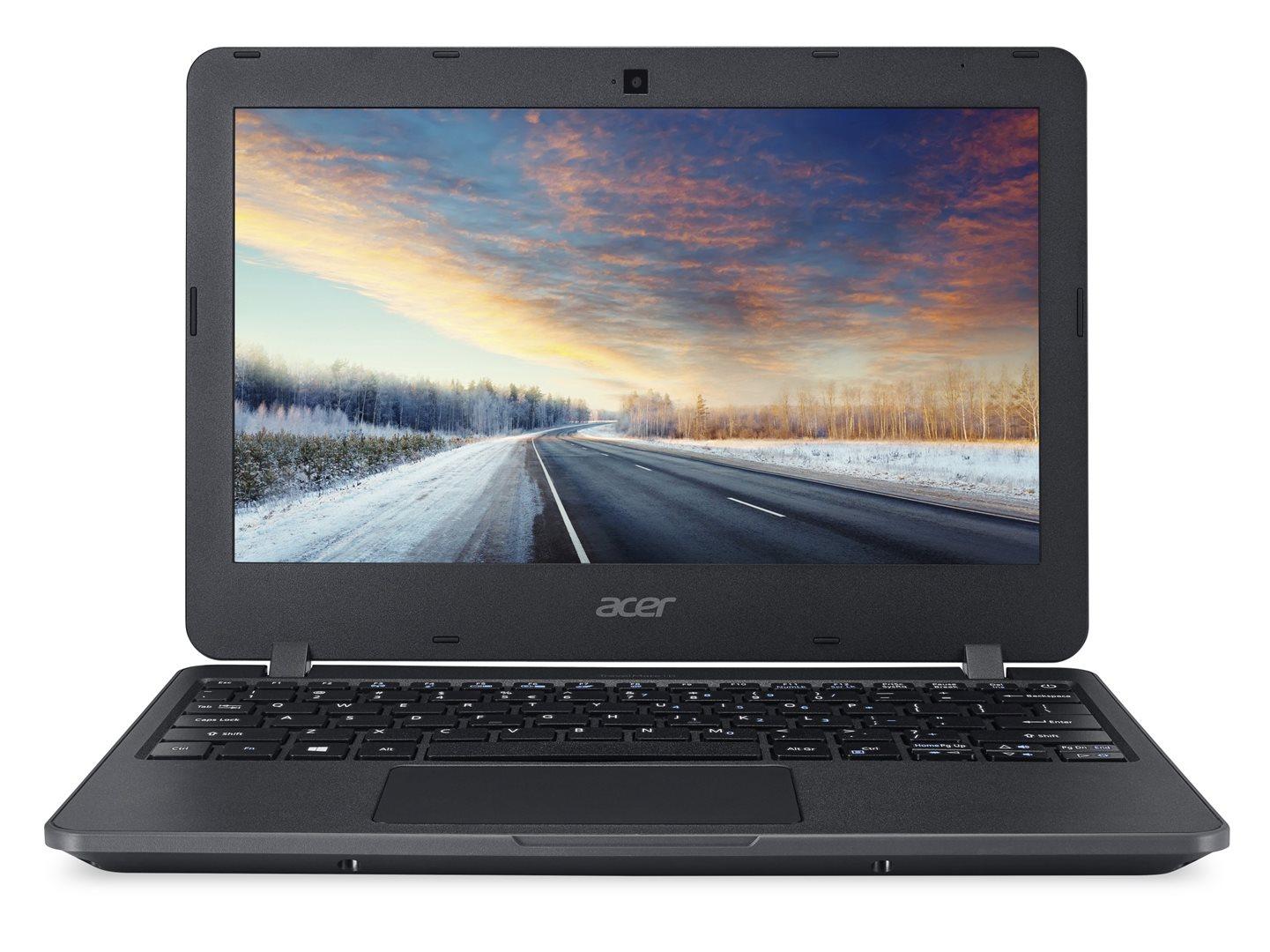Acer TMB117-M 11,6/N3160/500GB/4G/W7P+W10P