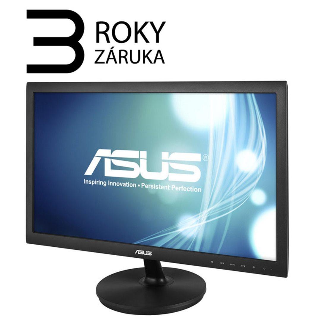 """22"""" LED ASUS VS228DE -5ms,Full HD,D-Sub"""