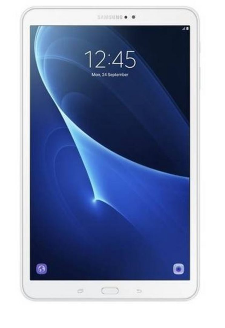 Samsung Galaxy Tab A 10.1 SM-T580 16GB WiFi White