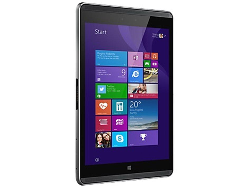 HP Pro Tablet 608 G1 4GB RAM