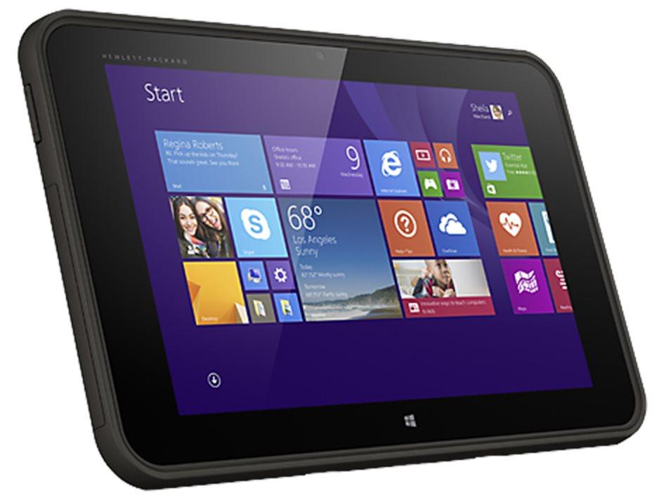HP Pro Tablet 10 EE 10.1 HD 2GB RAM