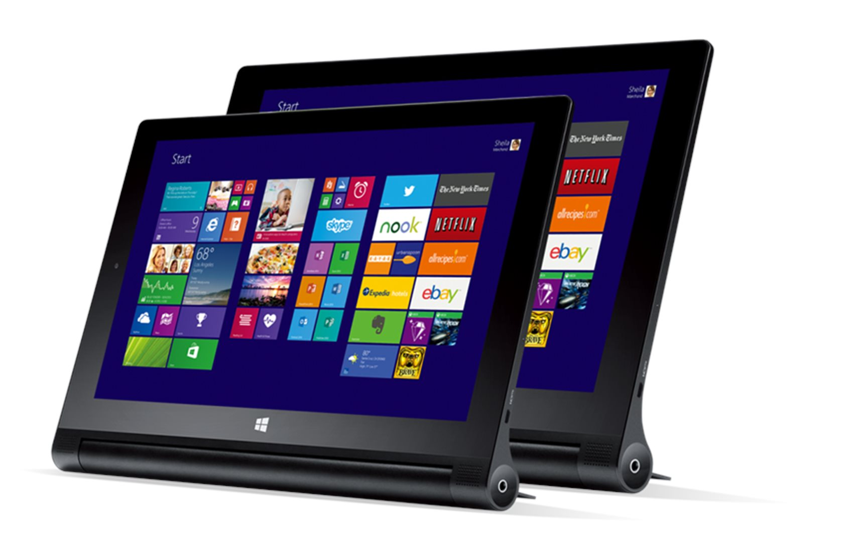Yoga Tablet 2 10FullHD/Z3745/32GB/LTE Windows 10+ klávesnice+ Office