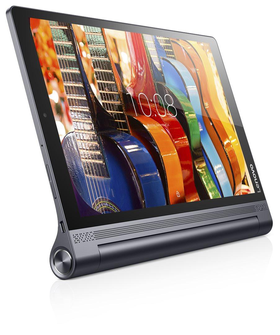 "Yoga Tablet 3 Pro 10,1""HD/IPS/2G/32G/LTE/AN 5.1 černý"